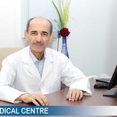 اخصائي أمراض الجهاز الهضمي و التنظير الهضمي