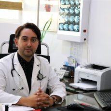 قسم الطب العام