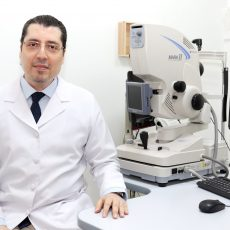 Eye Specialist Ophthalmologist In Ajman At Elaj Medical Centre
