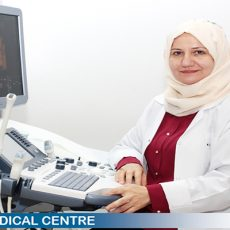Expert Radiologist In Ajman At Elaj Medical Centre