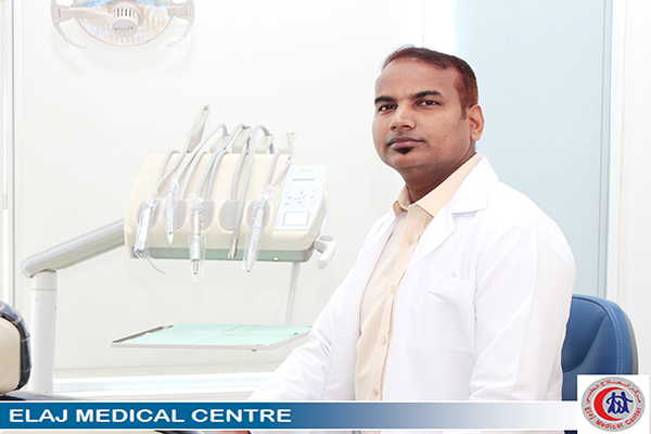 Orthodontist In Ajman