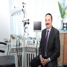 ENT Consultant Specialist Otolaryngology in Ajman At Elaj Medical Centre.