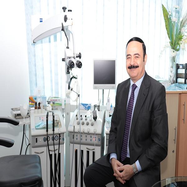 ENT Consultant Specialist Otolaryngology in Ajman At Elaj Medical Centre.