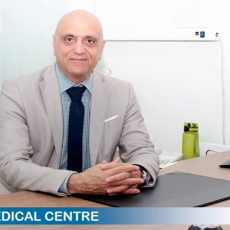 Specialist Psychiatrist in Ajman At Elaj Medical Centre