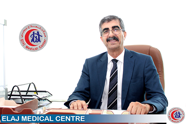 Specialist (A) Surgeon in Ajman At Elaj Medical Centre