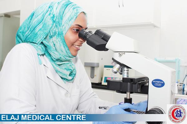 Senior Laboratory Technician in Ajman at Elaj Medical Centre