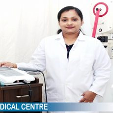 Physiotherapist in Ajman At Elaj Medical Centre