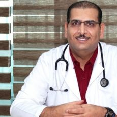 General Physician in Ajman Elaj Medical Centre