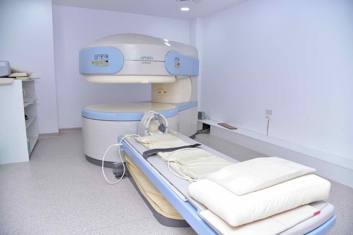 MRI Scan in Ajman